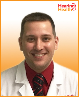 Chris Brown, Utica Hearing Health