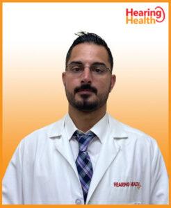 Bradley Szarafin, Williamsville Hearing Health